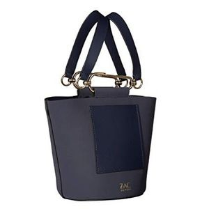 ZAC Zac Posen™ Belay Bucket Handbag.